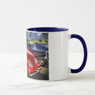 37 Ford Coupe Mug