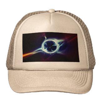 37 TRUCKER HAT