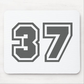 37 MOUSE PAD