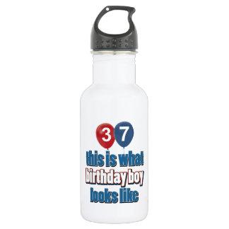 37.os diseños del cumpleaños