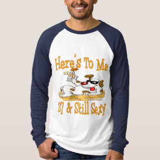 37th Birthday Party Gifts T-Shirt