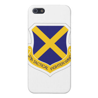 37th Tactical Fighter Wing iPhone SE/5/5s Case