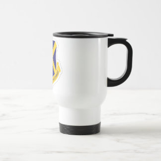37th Tactical Fighter Wing Travel Mug