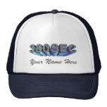 380SEC TRUCKER HAT