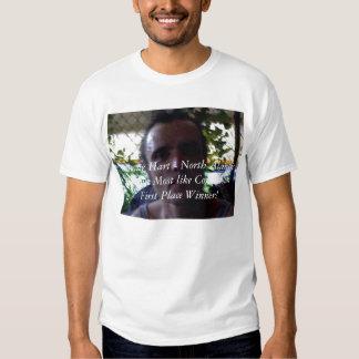 3836133157_2dd21cd13d_m, Athour Hart - North Al... Tee Shirts
