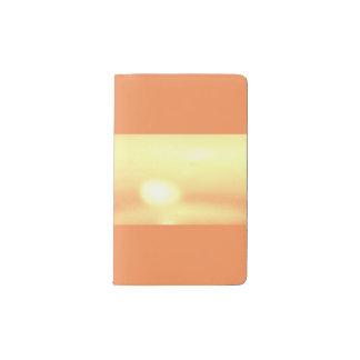 3849 suaves funda para libreta y libreta pequeña moleskine