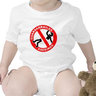 384 Guardarrailes Asesinos Trajes De Bebé