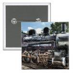 385 - Locomotora de la consolidación de Baldwin 2- Pin