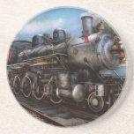 385 - Train - Steam - 385 Fully restored Coasters
