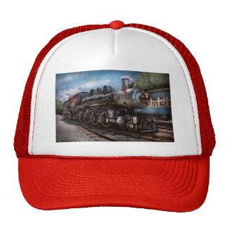 385 - Train - Steam - 385 Fully restored Hat