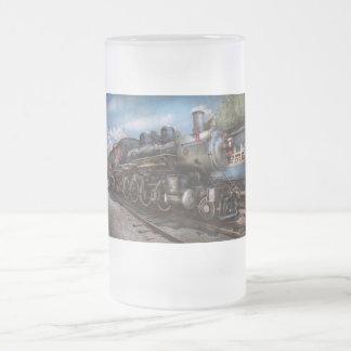 385 - Train - Steam - 385 Fully restored Mugs