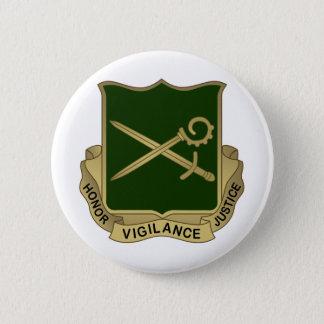 385th MP Battalion Crest Button