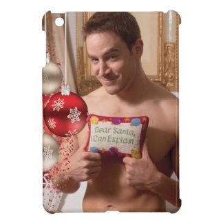 38886B-RA Chris Rockway Christmas Case For The iPad Mini