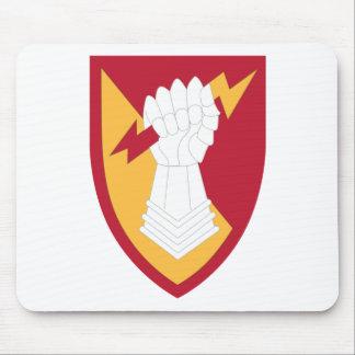 38 Air Defense Artillery Brigade Mouse Pad