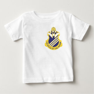 38 Infantry Regiment Baby T-Shirt