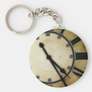 38 - Instant Continuance Keychain