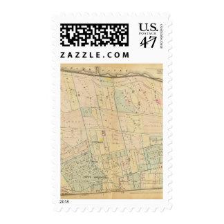 38 Ward 24 Stamp
