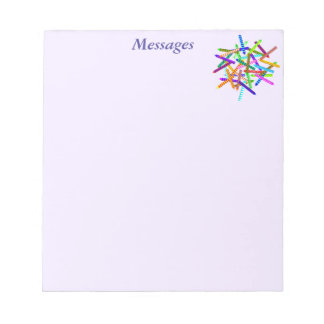 38th Birthday Gifts Notepad