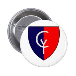 38th ID Avengers Pinback Buttons