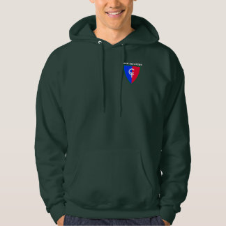 """38th Infantry Division """"Cyclone"""" Hoodie"""
