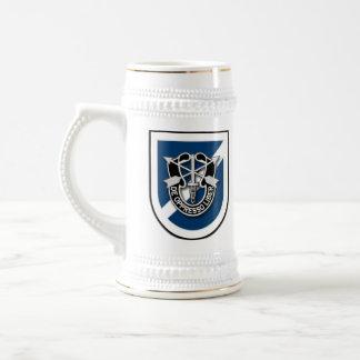38th SFC-A 2 18 Oz Beer Stein
