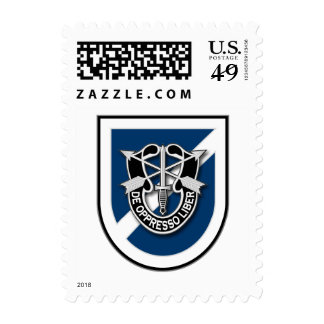 38th SFC-A 2 Postage Stamp