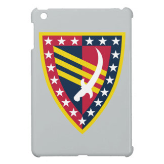 38th Sustainment Brigade Cover For The iPad Mini