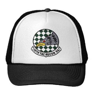 38th TAC Recon Squadron Trucker Hats