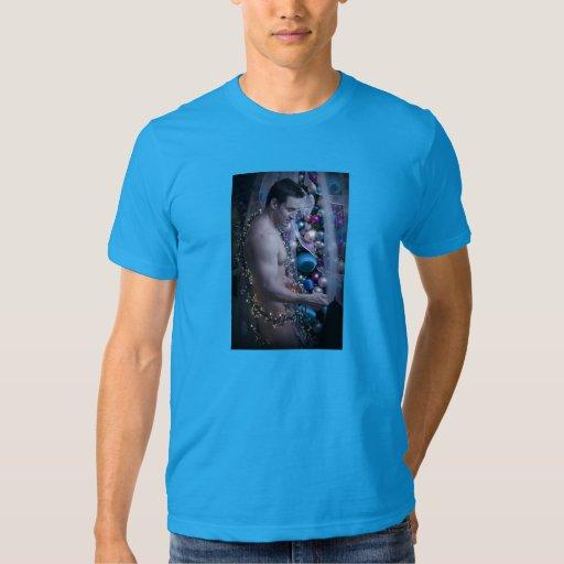 39033-RA Chris Rockway Christmas T-shirt