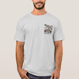 390 Rod Portage Club T-Shirt