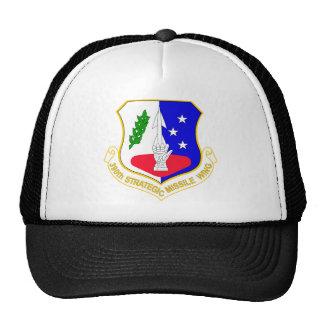 390th Strategic Missle Wing Trucker Hat