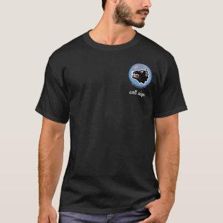 390th TFS Custom Dark Shirt