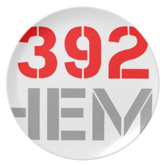 392 hemi-clean-red-gray.png platos para fiestas
