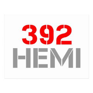 392-hemi-clean-red-gray.png postcard