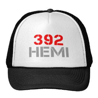 392-hemi-clean-red-gray.png trucker hat