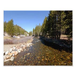 3935 Photograph of a Mountain lake 5 13