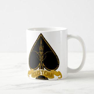 396 Kustom Spade Mugs