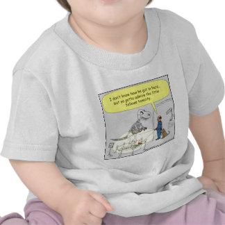 399 dino puppy size doesn t matter cartoon shirt