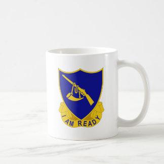 399 Regiment , 100 Inf. Div Coffee Mug