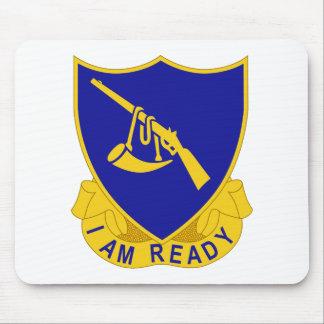 399 Regiment , 100 Inf. Div Mouse Pad