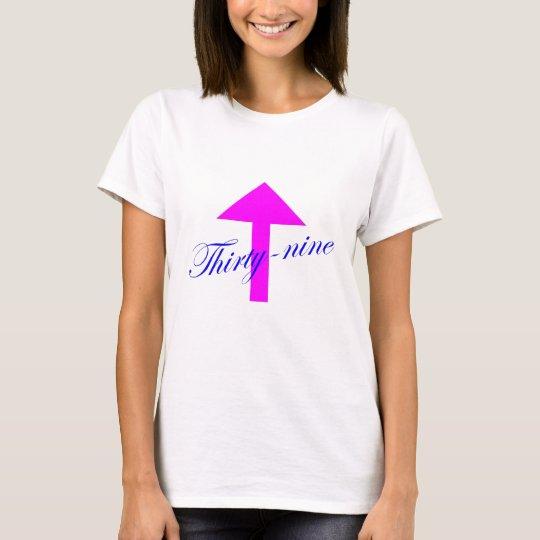 39 Arrow T-Shirt