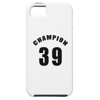 39 champion designs iPhone 5 case