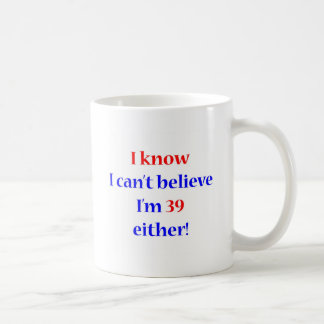 39 Either Coffee Mug