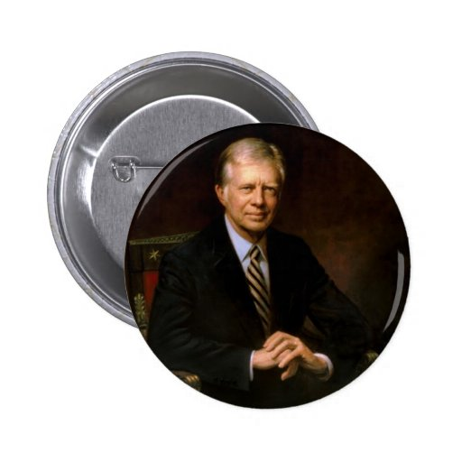 39 Jimmy Carter Pin