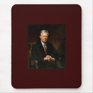 39 Jimmy Carter Mouse Pads