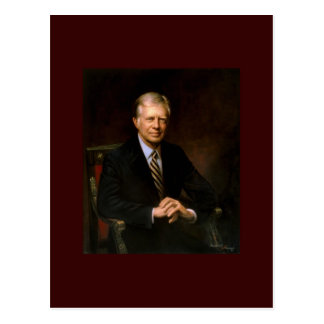 39 Jimmy Carter Postcard