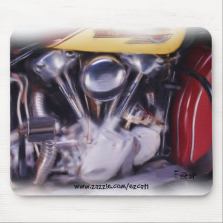 39' Knucklehead Mouse Pad