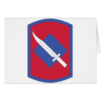 39.o Equipo de combate de la brigada de la infante Tarjeton