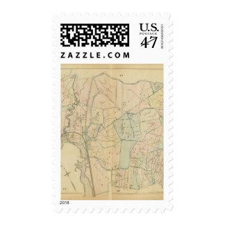 39 sala 24 sello postal