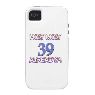 39 year old designs case for the iPhone 4